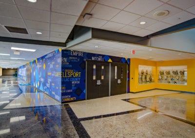 Campbellsport Middle-High School