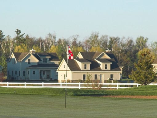 Horseshoe Bay Community and Country Club