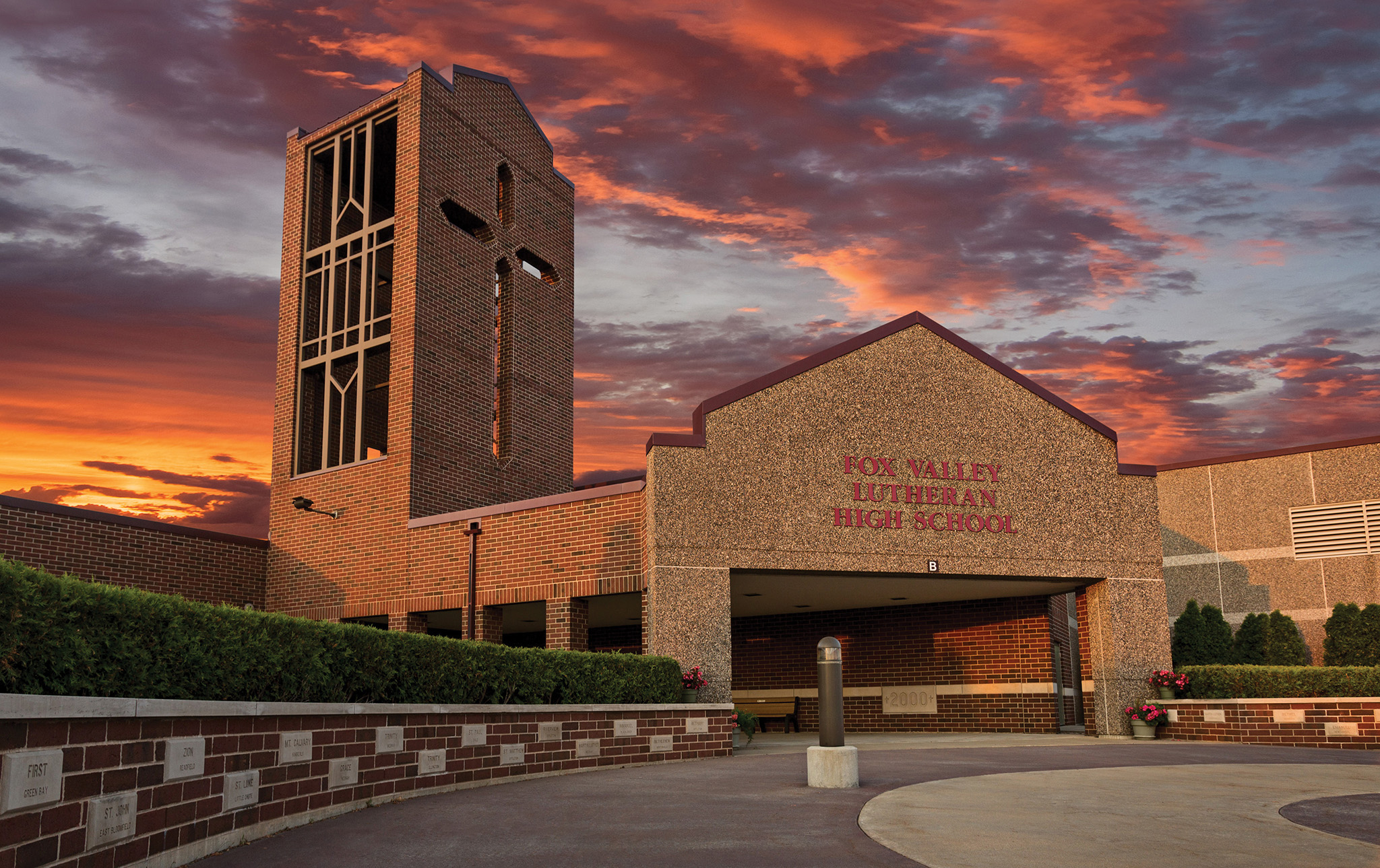 Fox-Valley-Lutheran-High-School