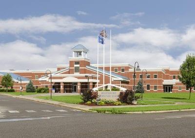 Mountain Bay Elementary School