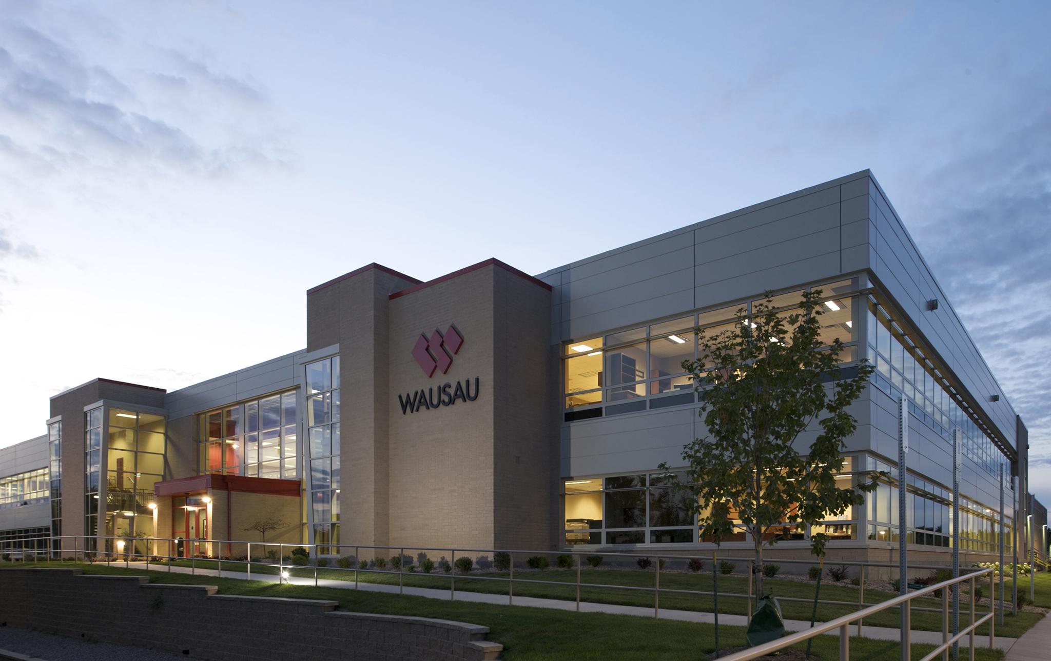4_Wausau-Windows-Headquarters