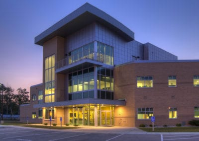 Tyco Center of Excellence