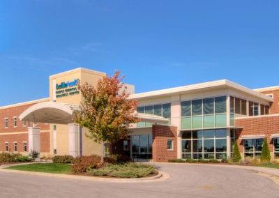 Bellevue Family Medical Center