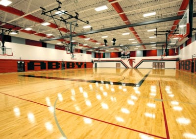 Abbotsford School District Addition and Remodel