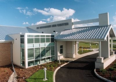 Northeast Wisconsin MRI Center