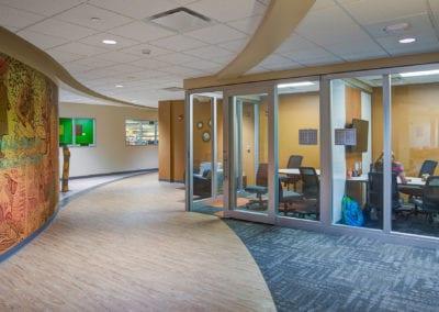 NWTC Student Success Center
