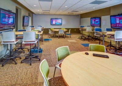 MSTC Innovative Classroom