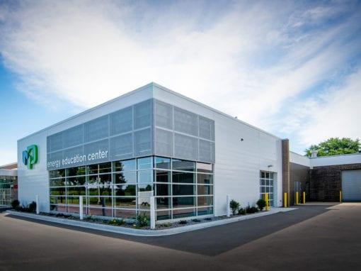 MPTC Energy Education Center