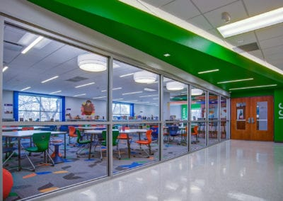 Mequon-Thiensville Inquiry and Collaboration Centers
