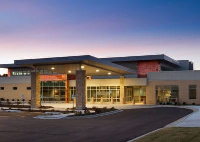 Marinette Ambulatory Surgery Center