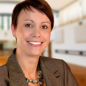 <strong>Melanie Parma</strong> <br/>Education Studio Leader / Senior Project Manager