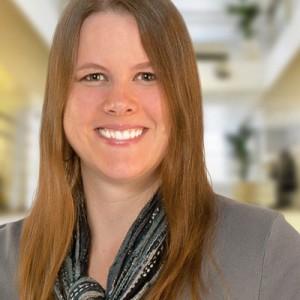 Sara Kvitek Senior Vice President / Director of Finance