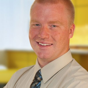 <strong>Aaron Baumgartner</strong><br/> Supervisor of MEP Drafting / Mechanical Project Engineer