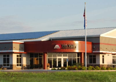 FVTC Regional Training Center