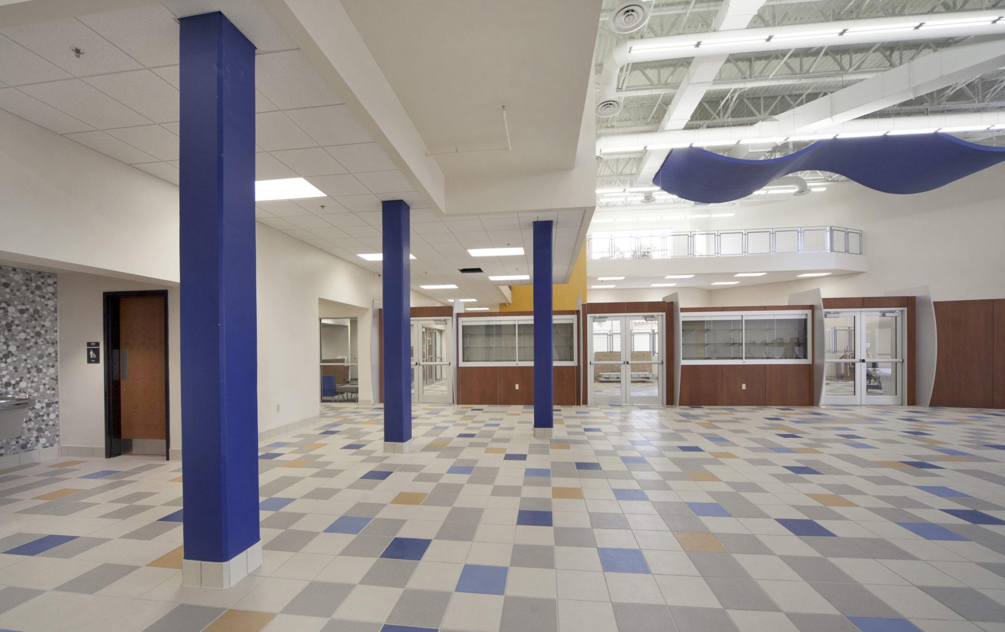 14_Doral High School