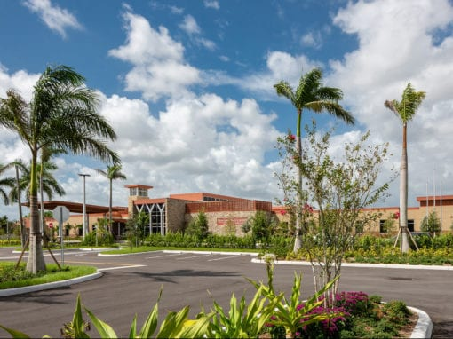 Divine Savior Academy Elementary School