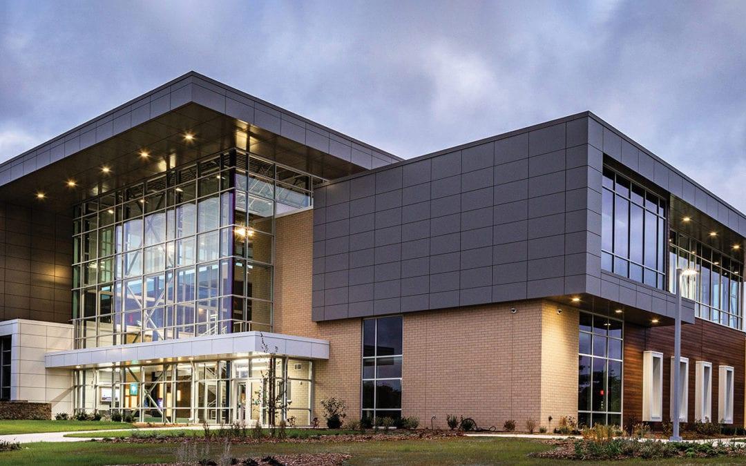 Brown County STEM Innovation Center